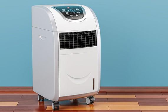 Einteilige Klimaanlagen
