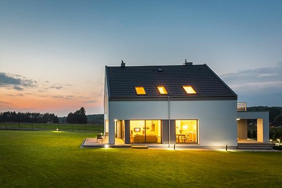 Strom-erfülle dein Haus mit Leben! KB Smart -Energy-Haus