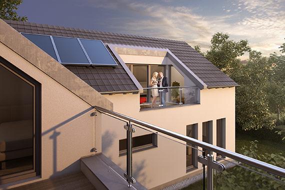 Solaranlage Koop-Brinkmann