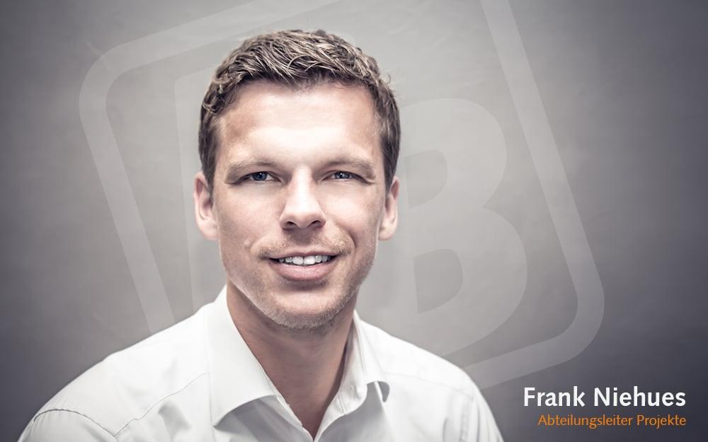 Frank Niehues