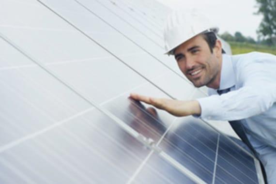 Photovoltaik - Mit Sonnenenergie sparen