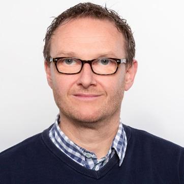 Markus Bavendiek