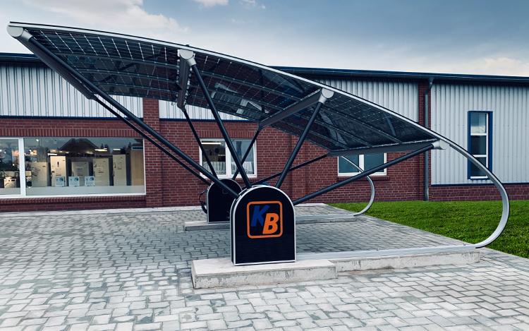 Elektrotankstelle Koop-Brinkmann