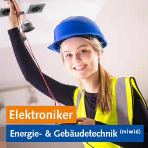 Elektroniker Energie & Gebäudetechnik