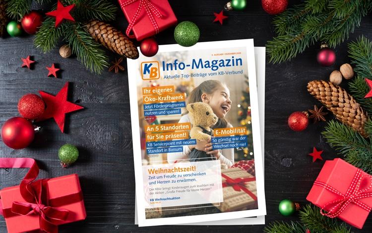 KB Infomagazin Ausgabe 5